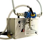 Minimax 140 voor professioneel reinigen van bierleidingen