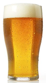 perfect bier tappen