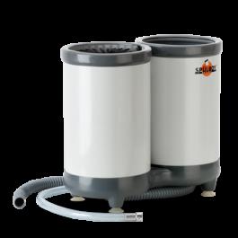 Spülboy Twin-Go Telescope Portable